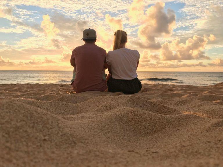 sunset-vs